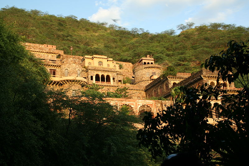 Sariska India  city images : Travel India Sariska Tiger Reserve | Travel India Guide