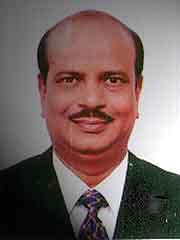 Justice P D Dinakaran