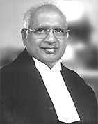 Chief Justice Supreme Court of India