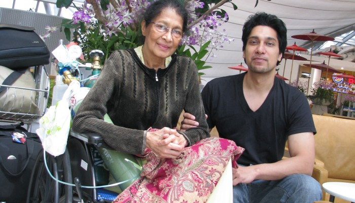 Anila Gupta